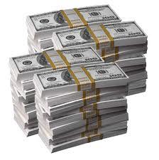 Jocul banilor