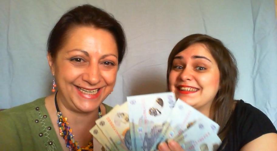 relatia cu banii